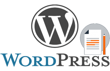 WordPress add page Excerpt
