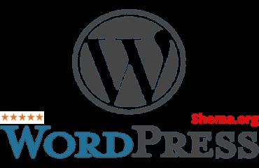 Wordpress Shema.org