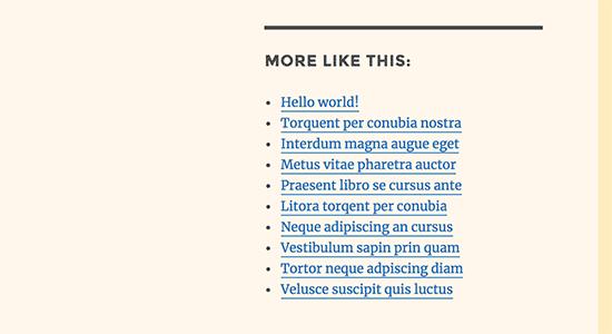 Вставка шорткода через кастомный HTML виджет